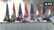 भारत और अमेरिका ने BECA पर किया हस्ताक्षर, एग्रीमेंट से बढ़ेगी इंडिया की ताकत और चीन की चिंता