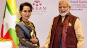 म्यांमार में 'मिलिट्री राज' का ऐलान: सबसे बड़ी नेता आंग सान सू गिरफ्तार, एक साल के लिए सेना का शासन