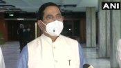 केंद्रीय मंत्री प्रहलाद जोशी को हुआ कोरोना, ट्वीट कर दी ये जानकारी
