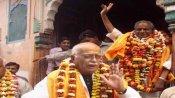 Babri verdict:कल्याण सिंह ने बचाव में क्या किया, जो आडवाणी-जोशी कोई नहीं कर सके