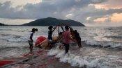 कर्नाटक में पैराग्लाइडिंग के दौरान हादसा, भारतीय नौसेना के कैप्टन की हुई मौत