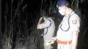 कासगंज: किशोरी का शव बाजरे के खेत में मिला, पांच दिन से लापता थी वो