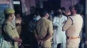 कौशांबी: पॉश इलाके में मां-बेटी की हत्या से सनसनी, घर में पड़े मिले शव