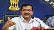 दिल्ली सीएम केजरीवाल ने कहा, 'मुफ्त कोरोना वैक्सीन पर हर भारतीय का है अधिकार'