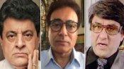 कपिल के शो पर विवाद: मुकेश खन्ना के सपोर्ट में उतरे महाभारत के 'कृष्ण' नीतीश भारद्वाज, गजेंद्र चौहान को दी सलाह
