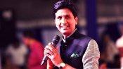 भाजपा MLA के विवादित बयान पर बोले कुमार विश्वास, 'कोई विधायक जी की जहालत को जस्टिफाई करके बताए'