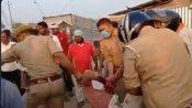 यूपी में अपराध: कुशीनगर में दिनदहाड़े डबल मर्डर, सीतापुर में पंचायत सदस्य की हत्या