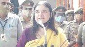 महिला हेल्प डेस्क का MP मेनका गांधी ने किया शुभारंभ, कहा- रेप का फर्जी केस न दर्ज कराएं महिलाएं