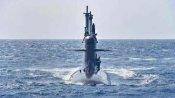 चीन को समंदर में घेरने की तैयारी, म्यांमार को INS Sindhuvir पनडुब्बी देगा भारत