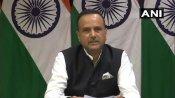 पूरी दुनिया जानती है आतंकवाद और पाकिस्तान के गठजोड़ की सच्चाईः भारतीय विदेश मंत्रालय