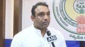 आंध्र प्रदेश के विशाखापट्टनम में गैस लीक मामले की मंत्री ने दिए जांच के आदेश