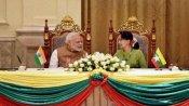 म्यांमार में सेना का शासन: अमेरिका ने म्यांमार सेना को दी धमकी, भारत और UN ने जताई चिंता