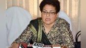 महिला आयोग की अध्यक्ष रेखा शर्मा पर क्यों भड़का सोशल मीडिया, अकाउंट से छेड़छाड़ का लगाया आरोप