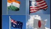 Quad Meeting: 6 अक्टूबर को टोक्यो में बनेगी चीन को घेरने की रणनीति, भारत भी होगा शामिल