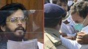 Hathras case: सांसद रवि किशन ने राहुल गांधी के गिरने पर कहा-'इस सदी की सबसे बुरी एक्टिंग'