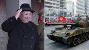बाइडेन ने बताया 'सुरक्षा के लिए खतरा' तो बिफर गये किम जोंग, अमेरिका को दी बर्बाद करने की चेतावनी