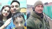 शहीद शैलेंद्र सिंह: 10 दिन बाद 2 माह की छुट्टी पर घर आने वाले थे, अब तिरंगे में लिपटा आएगा पार्थिव शरीर
