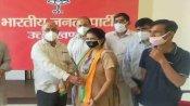 ट्रिपल तलाक के खिलाफ SC में सबसे पहले उठाई आवाज, अब यहां से BJP का टिकट चाहती हैं Shayara Bano