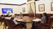 विश्व बैंक-IMF विकास समिति मीटिंगः वित्त मंत्री ने महामारी नियंत्रण के लिए उठाए कदमों को साझा किया