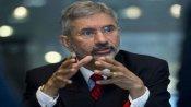 UNSC में भारत विकासशील देशों के हितों को सुरक्षित बनाए रखेगा: एस जयशंकर