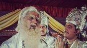 महाभारत के 'युधिष्ठिर' गजेंद्र चौहान को मुकेश खन्ना ने बताया 'अधर्मराज', कहा- एक फूहड़ शो की चापलूसी कर रहे