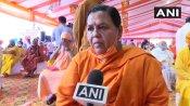 लव जिहाद कानून: उमा भारती बोलीं-देश में धार्मिक परिवर्तन की कोई आवश्यकता नहीं