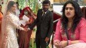 एक्ट्रेस वनिता विजयकुमार ने पति को पीट-पीटकर घर से निकाला, लॉकडाउन में की थी तीसरी शादी