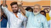 बिहार चुनाव: पीएम मोदी की बातों पर भावुक हुए चिराग पासवान, ट्वीट कर कही ये बड़ी बात