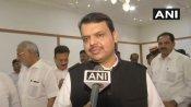 महज 3 दिन में CM पद से इस्तीफे के लिए मजबूर हुए फडणवीस बोले, 'हम महाराष्ट्र CM की कुर्सी नज़र गड़ाए नहीं बैठे हैं'