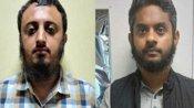 NIA को IS के खिलाफ बड़ी कामयाबी, युवाओं को भर्ती करने वाले दो संदिग्ध गिरफ्तार