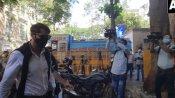 ड्रग्स केस में पूछताछ के लिए एनसीबी दफ्तर पहुंचे अर्जुन रामपाल, घर पर भी हो चुकी है रेड