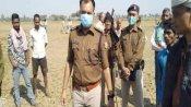 नालंदाः लोगों ने पुलिसवालों से छीन ली रायफल, बच्चे की हत्या को लेकर आक्रोश