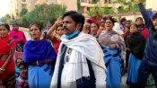 नालंदाः 7 लाख की चोरी के आरोप में डॉक्टर पर महिला को निर्वस्त्र कर पीटने का आरोप