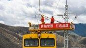 अरूणाचल के पास चीन का रेलवे प्रोजेक्ट क्या भारत के लिए चिंता की बात?
