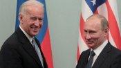 रूसी राष्ट्रपति पुतिन ने बताया वो क्यों नहीं दे रहे जो बाइडन को बधाई
