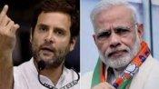 राहुल गांधी बोले- PM मोदी की लीडरशिप में पहली बार आधिकारिक रूप से मंदी में गई इकनॉमी