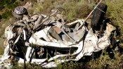 शिमला: खाई में गिरी बेकाबू बोलेरो, दो लोगों की मौत, सात घायल