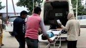 सिद्धार्थनगर: मुंडन संस्कार में जा रहे एक परिवार के साथ हुआ दर्दनाक हादसा, 6 की मौत