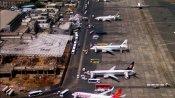 रियाद से बेंगलुरु आ रही फ्लाइट में आई तकनीकी खराबी, मुंबई एयरपोर्ट पर लैंडिंग के लिए फुल इमरजेंसी घोषित