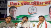 बिहार में 19 विधायकों वाली कांग्रेस की नींद क्यों उड़ी हुई है