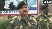 अपनी हरकतों से बाज नहीं आ रहा पाकिस्तान, मानवाधिकार का मुद्दा उठाया जाना चाहिए: BSF