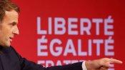 France: राष्ट्रपति मैंक्रो ने कहा-इस्लाम नहीं इस्लामिक आतंकवाद के खिलाफ हूं