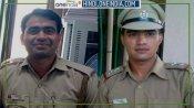दिल्ली पुलिस के वो 2 कांस्टेबल जो बन गए अफसर, विजय सिंह गुर्जर IPS व फिरोज आलम ACP बने