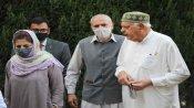 J&K:पहले इनकार कर फिर क्यों DDC चुनाव लड़ने को तैयार हुईं 'Gupkar'पार्टियां