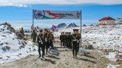 भारतीय मीडिया के दावे झूठे, अभी पैंगोंग झील क्षेत्र से कहीं नहीं जा रही चीनी सेनाः ग्लोबल टाइम्स