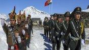 India-China: हाड़ कंपा देने वाली सर्दी से पीछे हटा चीन, LAC से हटाए 10 हजार सैनिक