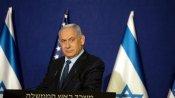 Video: महिलाओं पर बोलते हुए फिसली इजरायल के प्रधानमंत्री बेंजामिन नेतन्याहू की जुबां, बता गए जानवर जैसा