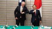 ऑस्ट्रेलिया और जापान के बीच बड़े रक्षा समझौते से घबराया चीन, बोला-इसका नतीजा भुगतना होगा