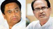 CM शिवराज सिंह चौहान का बड़ा आरोप, कहा- फोन पर कमिश्नर और अधिकारियों को धमकी दे रहे है कमलनाथ