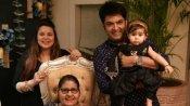 The Kapil Sharma Show : परिवार संग कपिल ने मनाई दिवाली, शेयर की मां-बीवी और बेटी की फोटो, वायरल हुई तस्वीरें